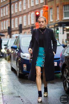 Siete trucos de estilo que las fashion insiders se copian entre ellas