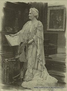 Queen Carmen Sylva Romanian Royal Family, Alexandria, Royalty, Statue, Royal Families, Ancestry, Crowns, Queens, British