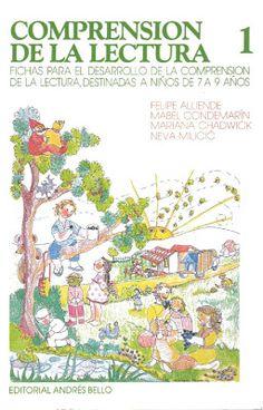 RECURSOS PRIMARIA | Libro de comprensión lectora (7 a 9 años) ~ La Eduteca