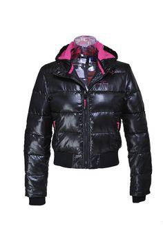 Splendid ladies' jacket stl no. 28-101-032 www.biston.gr
