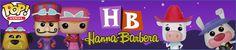 Funko Pop! Hanna Barbera, Cartoon