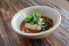 Seasonal | Seafood Caldo | Best in the winter time.