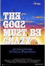 The Gods Must Be Crazy (1984) - Box Office Mojo