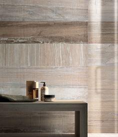 "Bali Light Natural | Porcelaine - Porcelain | Fini naturel - Natural Finish | 8""x67"" | $11.99/p.c./sqft #Beige #Brown #Brun #Bois #Wood #modern #moderne #contemporary #contemporain #exotic #exotique #bali #bali light #8x67 #naturel #natural #tiles #bathroom #salledebain"