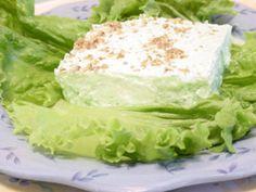 Shamrock Salad