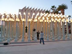 chris burden public art