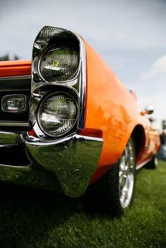 1966 #Pontiac GTO #coolcars QuirkyRides.com