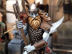 Otherworld Miniatures Frost Giant