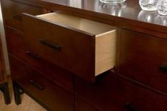 How To Make Dressers Into A Captain's Bed
