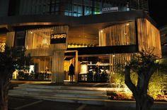HAMA - JAPANESE FUSION BAR RESTAURANT