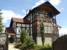 Vila Aurora - Mlynčeky