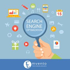 Emvento Technologies is a Startup SEO Company launched in India. It has highly experienced as well as professional SEO team. Hire SEO team of Emvento for getting top 10 ranking of your website on popular search engines. We use innovative approach and strategies to direct thousands of internet users on your webpage.