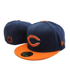 New Era NFL Chicago Bears 59FIFTY Fitted Cap http    571a2585d8469