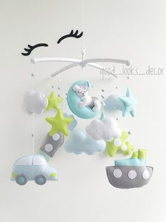 Handmade Perfect gift for kids birthday Great decoration for kids room Merino wool friend for kids White frog Children/'s bed accessory