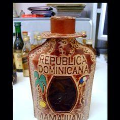 Mamajuana, Dominican Republic drink