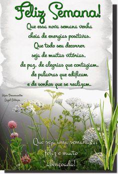 Foto com animação Word 3, Special Words, Prado, Positive Affirmations, Happy Day, Positivity, Humor, Signs, Envelopes