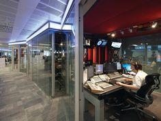 BBC Broadcasting