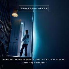 Professor Green - Read All About It
