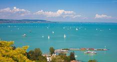 Balaton Budapest, Golf Courses, River, Outdoor, Outdoors, Outdoor Games, The Great Outdoors, Rivers