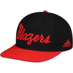 outlet store c2130 25fdc Men s adidas Black Red Portland Trail Blazers Christmas Day 2-Tone On-Court