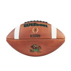 The Wilson CFP Notre Dame Football | Wilson Football