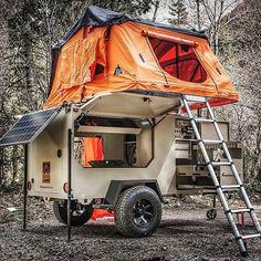 """Base Camp Trailer"" Daha fazlası için  www.teknolsun.com #basecamp #basecamptrailers #basecamptrailer #camping #camp #karavan #kamp #kampcilik #kamphayati #kampmalzemeleri #outdoor #outdoors #teknolsun #teknoloji #tech #technology"