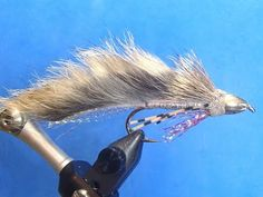 Zuddler Minnow Fly Tying Directions and Instructions - YouTube