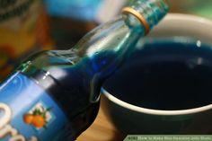 how to make blue hawaiian jello shots