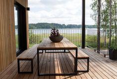 Galerii: Soome elamumessil näeb väga põnevaid lahendusi - Sisekujundus ja sisustus - Kodu
