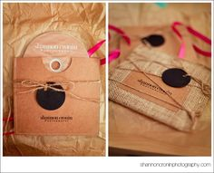 I love the stitching!  Makes me think of making custom envelopes