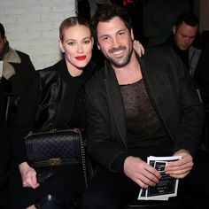 Peta Murgatroyd and Maksim Chmerkovskiy Will Return to DWTS