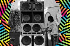 Why Bristol is Culture Clash's spiritual home A history of the crews and sound systems that made the West Country city move to a reggae beat.