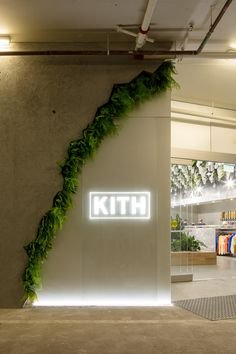 Snarkitecture has co-designed all seven stores for Kith so far, including locations in Brooklyn and Miami.