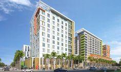 boulevard in residential complex - Поиск в Google