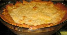 Get Your Own Taste Of Italy In This Zesty Crescent Casserole - Recipe Patch