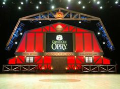 Another music must: The Grand Ole Opry. It's the world's longest-running live radio broadcast and features acts from country legends to pop stars.