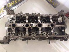 2012 M9R M9T 680 OPEL VIVARO RENAULT TRAFIC 2.0 2.3 DIESEL ENGINE CYLINDER HEAD Auto Parts Online, Renault Master, Mechanic Shop, Engine Rebuild, Cylinder Head, Car Engine, Mechanical Engineering, All Cars, Diesel Engine