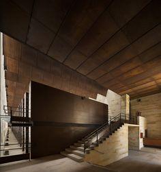 Galería de Templo de Las Cenizas y Crematorio / Juan Felipe Uribe de Bedout + Mauricio Gaviria + Hector Mejía - 13