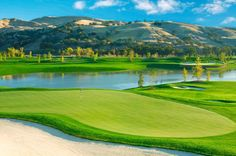 Yocha Dehe Golf Club in northern California topped the Golf Advisor Power Rankings for the week of March 16. In his review, golfer Dewayne9465298 called the round the best he's ever played.