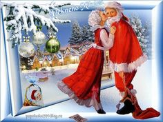 Online Image Editor, Online Images, Christmas, Anime, Painting, Art, Xmas, Art Background, Painting Art