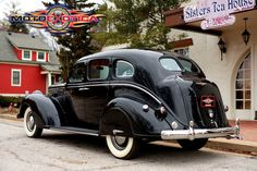 Vintage Cars, Antique Cars, Chrysler Cars, Chrysler Imperial, All Cars, Plymouth, Mopar, Cars And Motorcycles, Touring