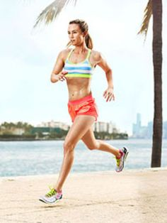 Tips for running safely in the heat & humidity