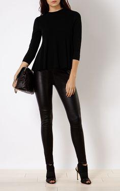 TRAPEZE TOP   Luxury Women's Urban   Karen Millen
