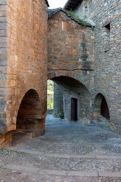 Ainsa, Huesca  Spain