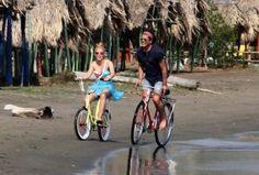 """El sencillo """"La bicicleta"""", de Carlos Vives y Shakira, saldrá el próximo viernes"""