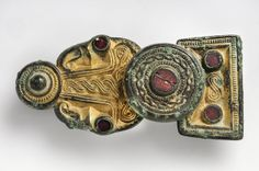 Object from the exhibition We call them Vikings produced by The Swedish History…