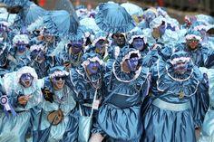 #Mimos reciben #A?oNuevo con #Colorido #Desfile en #Filadelfia. #GranFiesta #TNxDE - http://a.tunx.co/d8TGf
