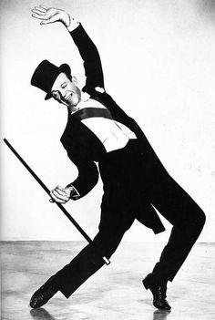 フレッド・アステア - Fred Astaire -