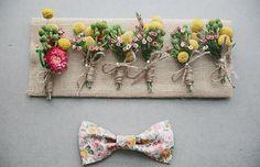 love the hessian texture for rustic feel Macadamia Farm love Pretty Rings, Pretty Cool, Love Story Wedding, Wedding Stuff, Countryside Style, Amazing Weddings, Rustic Feel, Boutonnieres, Floral Style