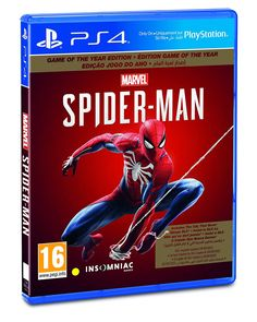 Marvel's Spider-Man - PlayStation 4 [Edizione: Spagna] Games For Playstation 4, Xbox, Spider Man Ps4 Game, Buy Ps4, Spiderman, Sony, Creme Anti Age, Video Game Reviews, Assassins Creed Odyssey